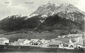 Verlag Andi Hane Rorschach, gestempelt 10.09.1915