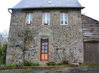 Photo - La maison Soudée
