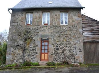 Photo - La maison Soudée