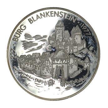 Münze Hattingen