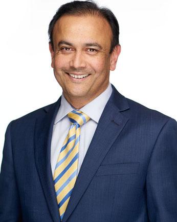 Dr Harsh Kanhere, Surgeon in Adelaide