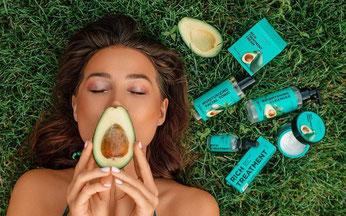 Gesichtspflege Anti-Aging Produkte online bestellen - Letique Cosmetics Online-Shop Deutschland