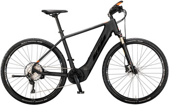 KTM Macina R2R Cross, Cross e-Bikes 2019