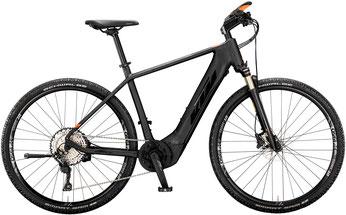 KTM Macina Cross, Cross e-Bikes 2020
