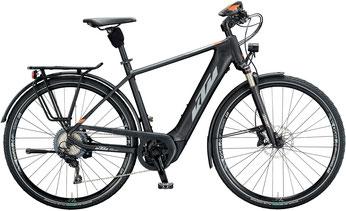 KTM Macina Style Trekking e-Bikes 2020