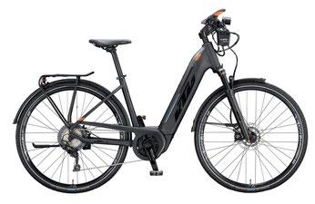 KTM Macina Sport, Trekking e-Bikes 2020