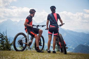 KTM e-Bikes und Pedelecs in der e-motion e-Bike Welt in Aarau-Ost