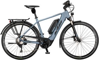 KTM Macina Mila, Trekking e-Bike 2019