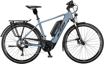 KTM Macina Mila, Trekking e-Bike 2020
