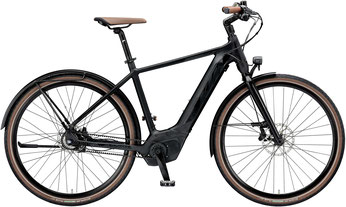 KTM Macina Gran City e-Bikes 2018