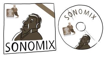 SONOMIX (trabao de reconocimiento de sonido, imágenes, memoria, etc.)