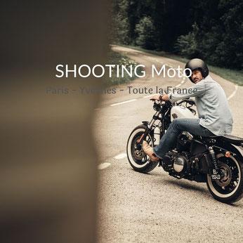 shooting photo moto