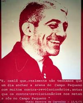 Otelo de Carvalho