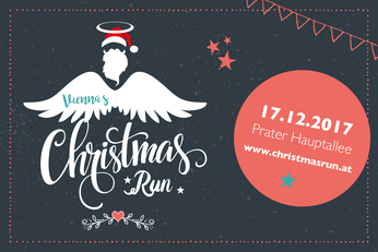 Vienna Christmas Run 2017