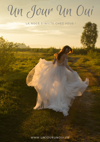 Magazine du Mariage et du Pacs Un Jour Un Oui