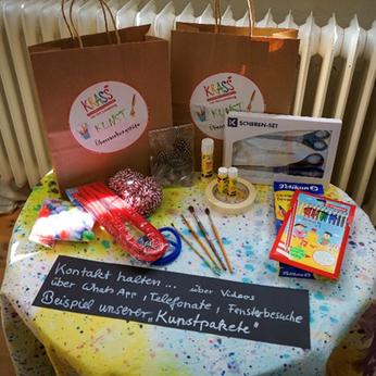Fundraising bei Soziallotterien: Beispiel für die Förderung des Vereins KRASS e.V. durch die Bildungslotterie freiheit+