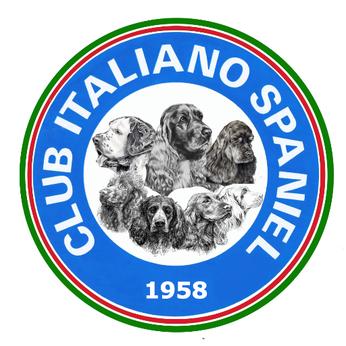 Nuovo Logo del Club Italiano Spaniel
