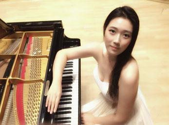 Klavierunterricht in Hannover-Groß-Buchholz mit Konzertpianistin Jungeun Oh