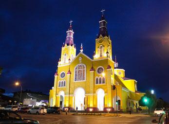 Church San Francisco, Castro