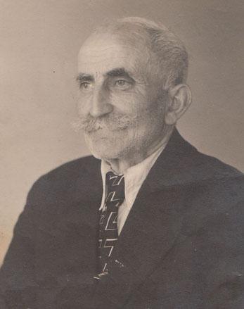 Friedrich Kasten