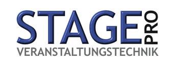 Veranstaltungstechnik in Frankfurt mieten bei Stage Pro