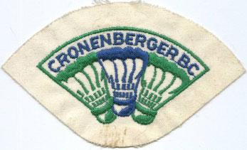 Archiv der Badmintonabteilung seit 1953