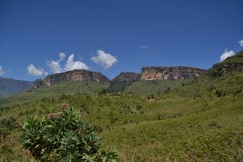 Drakensberge 2