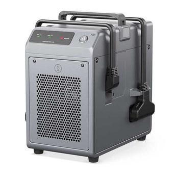 Cargador inteligente de baterías Agras T10 3600 W