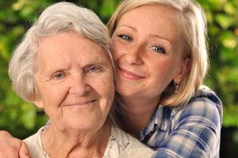 In unserem Meine Altenpflege Hannover Team sind polnische Pflegekräfte