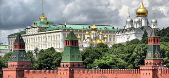 Residenza di Pushkin