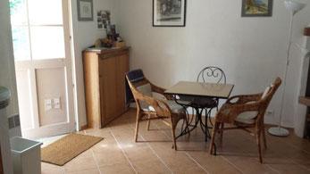 Frankreich Provence Ferienwohnung ohne WLAN