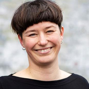 Marianne Hamm