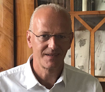 Dr. Christian Berger, Knieendoprothetik, Hüftendoprothethik, Chirurg