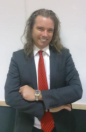 Dr. Chris Hinterobermaier