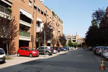 Via Giuseppe Rolli - 40129 Bologna