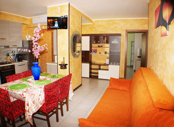 Appartamento Magica Bologna