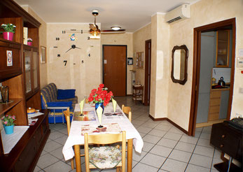 Appartamento Mago Zurlì