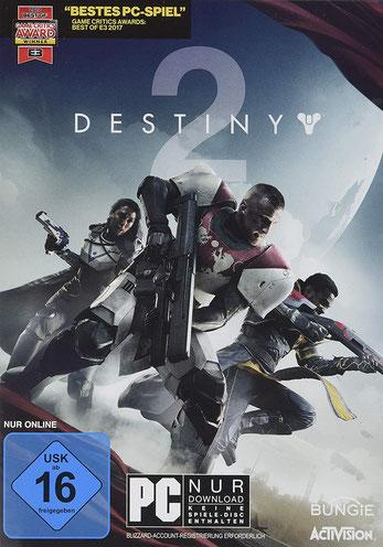 Beste Shooter Spiele: Destiny 2