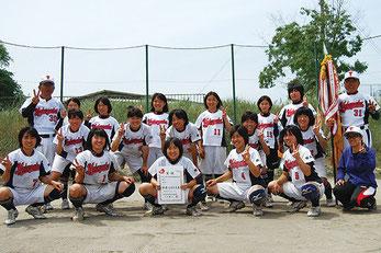 藪塚本町中ソフトボール部