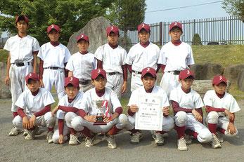 太田城西中野球部
