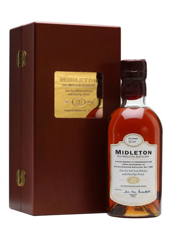 Midleton 1973 - 26 Year Old Port Finish - Ralf Zindel