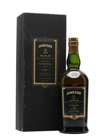 Jameson Pot Still Whiskey 15 Jahre 1999 - Ralf Zindel