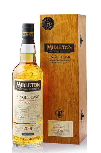 Midleton Single Cask 1991 - Ralf Zindel