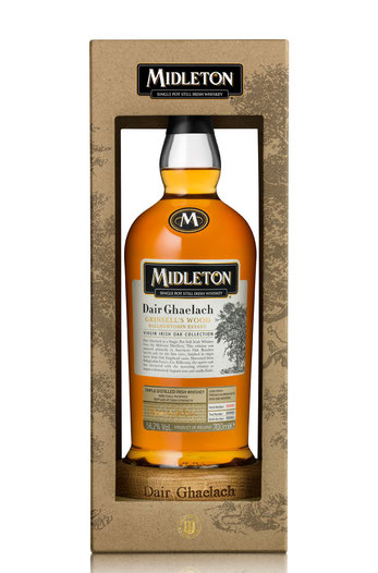 Midleton Dair Ghaelach Single Pot Still Whiskey - Ralf Zindel