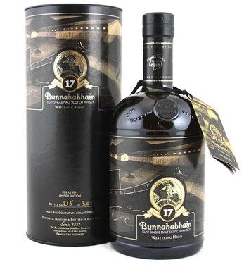 Bunnahabhain Westering Home 17 Jahre Cognac & Sauternes Finish