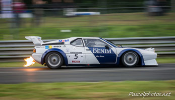 BMW M1 , LMC , Le Mans Classic , vhc , endurance , motorsport , M1 , BMW