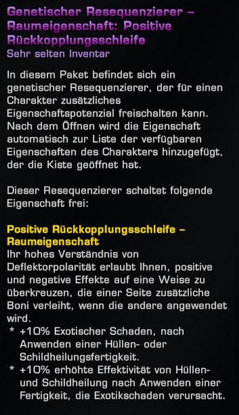 Positive eigenschaften liste