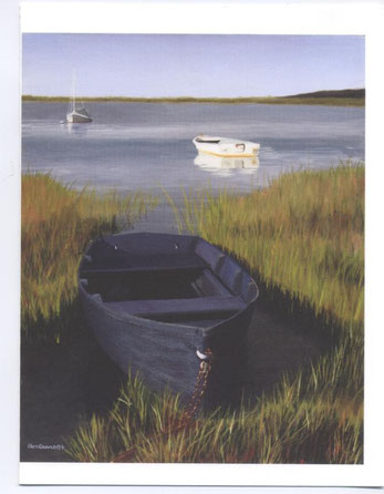 """""""Afternoon on the Cape"""""""