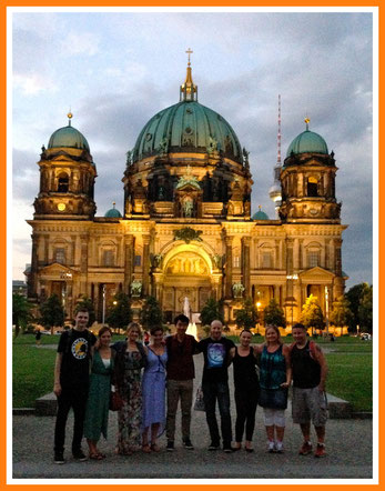 Berlin Food Tour - Beer & Currywurst Tour