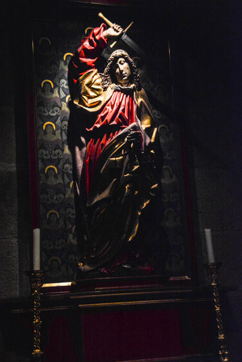 Im Regensburger Dom